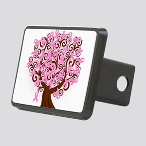 The Tree of Life...Breast Cancer Hitch Cover