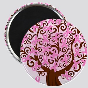 The Tree of Life...Breast Cancer Magnet