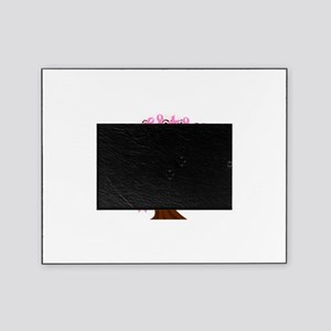 The Tree of Life...Breast Cancer Picture Frame