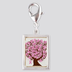 The Tree of Life...Breast Cancer Charms