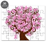 Breast cancer Puzzles
