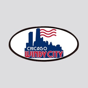 Windy City Patches