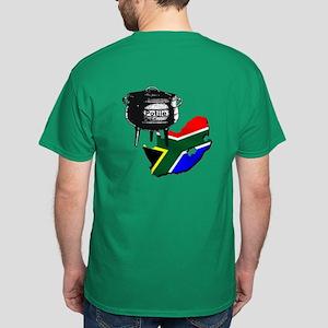 Potjie Kos Love Dark T-Shirt