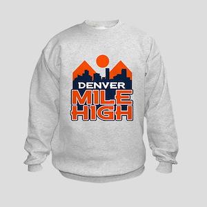 Mile High Sweatshirt