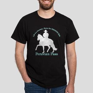 Life Journey PP Dark T-Shirt