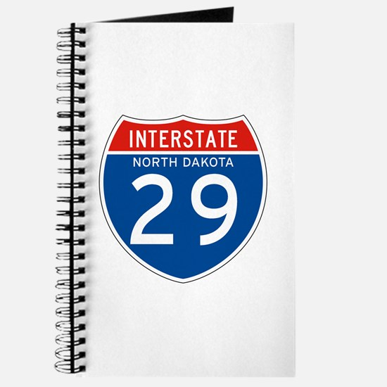 Interstate 29 - SD Journal