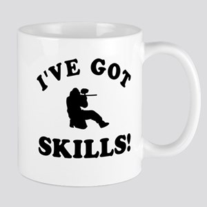Paintball Designs Mug