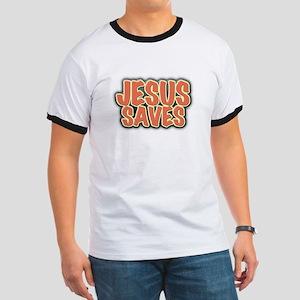 Jesus Saves T-Shirt