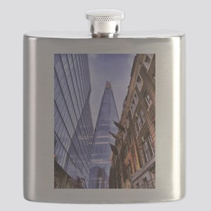 The Shard London Flask