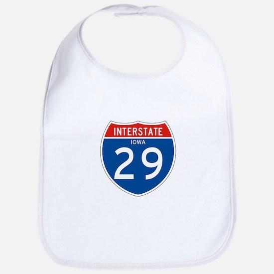 Interstate 29 - IA Bib
