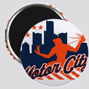 Motor City Magnet