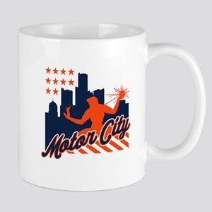 Motor City Mug