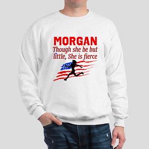 RUN TRACK Sweatshirt