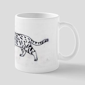 Kitty Kat KRafts Mug