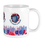 Regular Coffee Mug   Party Usa Mugs