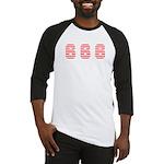 666 Baseball Jersey