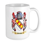 Bischop Large Mug