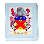 Birrell baby blanket