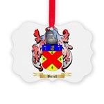 Birrell Picture Ornament