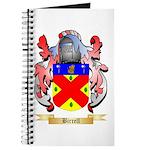 Birrell Journal