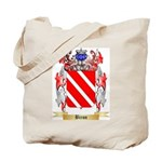 Biron Tote Bag