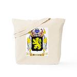 Birnzweig Tote Bag