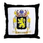 Birnzweig Throw Pillow