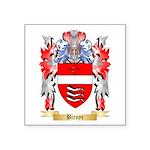 Birnye Square Sticker 3