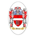 Birny Sticker (Oval 50 pk)