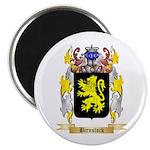 Birnstock Magnet