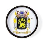 Birnholz Wall Clock