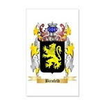 Birnfeld 35x21 Wall Decal