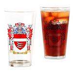 Birney Drinking Glass