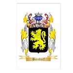 Birndorf Postcards (Package of 8)