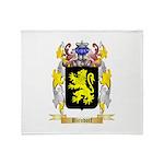 Birndorf Throw Blanket