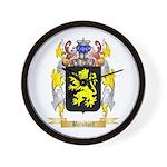 Birndorf Wall Clock