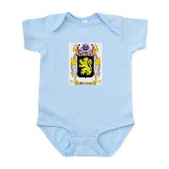Birnboim Infant Bodysuit