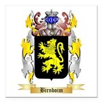 Birnboim Square Car Magnet 3