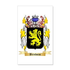 Birnboim Wall Decal