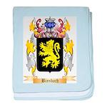 Birnbach baby blanket
