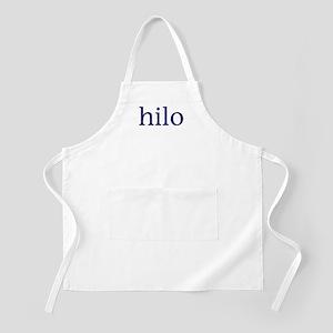 Hilo BBQ Apron