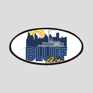 Bluff City Patches