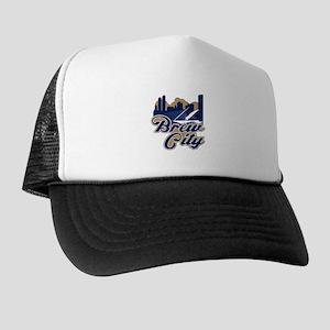 Brew City Trucker Hat