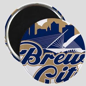 Brew City Magnet