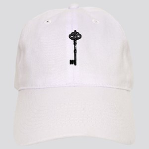 Skeleton Key Cap