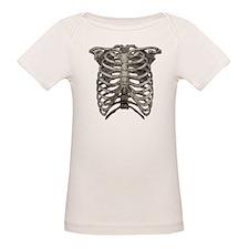 Old Ribcage Organic Baby T-Shirt
