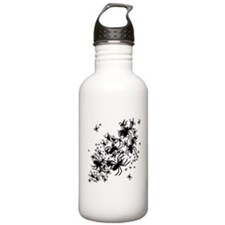 Lots Of Spiders Stainless Water Bottle 1.0L