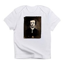 Vintage Poe Portrait Infant T-Shirt