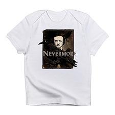 Poe Raven Nevermore Infant T-Shirt