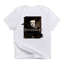 Poe Raven Nevermore Infant T-Shirt